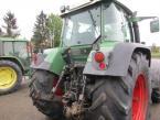 fendt-711-vario-116-ks-klima-traktor-100-ispravan-slika-83162556